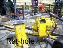 rathole